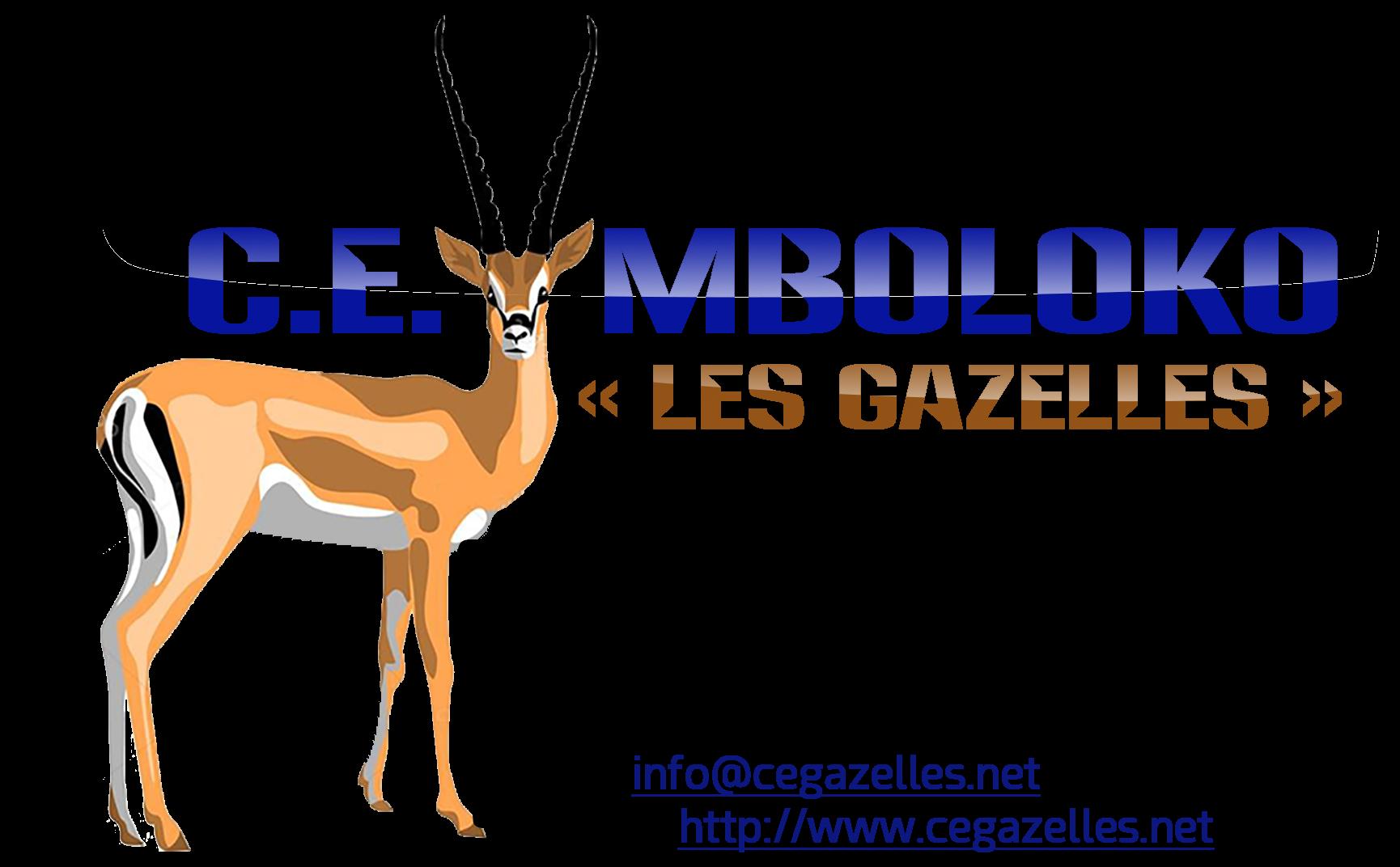 cegazelles.net